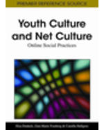 Online Social Behavior Collection: Youth Culture And Net Culture: Online Social Practices