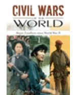 Civil Wars Of World: Major Conflicts Since World War II
