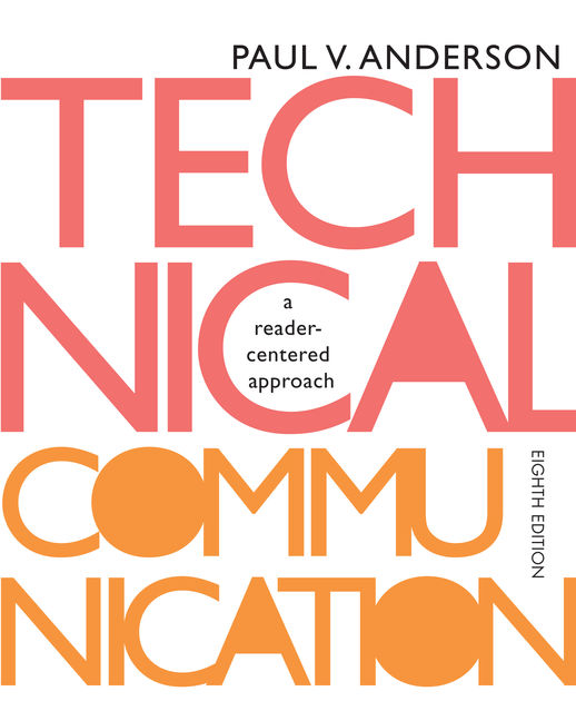 technical writing and professional communication e-books free download