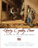 Book Companion Site Instructor - Ap us history textbook american pageant manifest destiny map