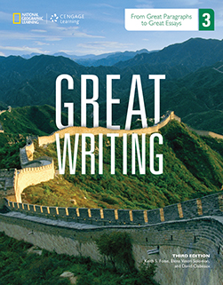 great writing great essays folse [7853ca] - great writing 3 from great paragraphs to great essays amazoncom from great paragraphs to great essays great writing new edition 9781285194929 keith s folse elena vestri solomon david clabeaux books from.