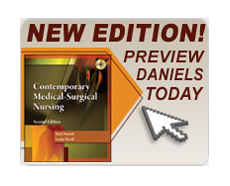 New Edition of Contemporary Medical-Surgical Nursing, 2e Coming Soon!