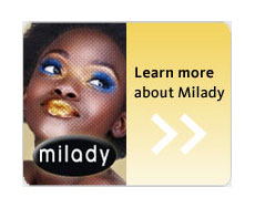 Visit the Milady Website